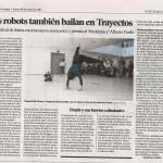 Heraldo de Aragón 18 de mayo 2017
