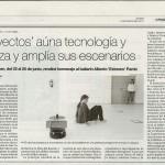 Periódico de Aragón 18 mayo 2017