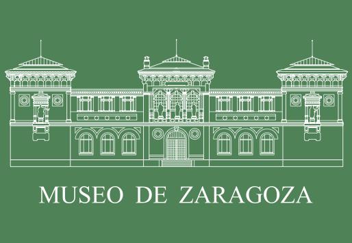 LOGO MUSEO DE ZARAGOZA