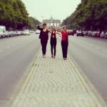 25. Berliner Musical Schule & Ballet Zentrum