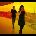 27. Ana y Ángel Aarhus