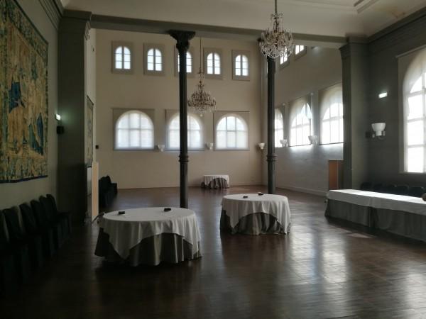 Sala Josefa Amar y Borbón