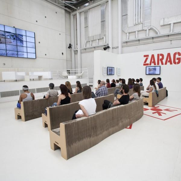 Zaragoza Activa. Foto Aschenbecher.