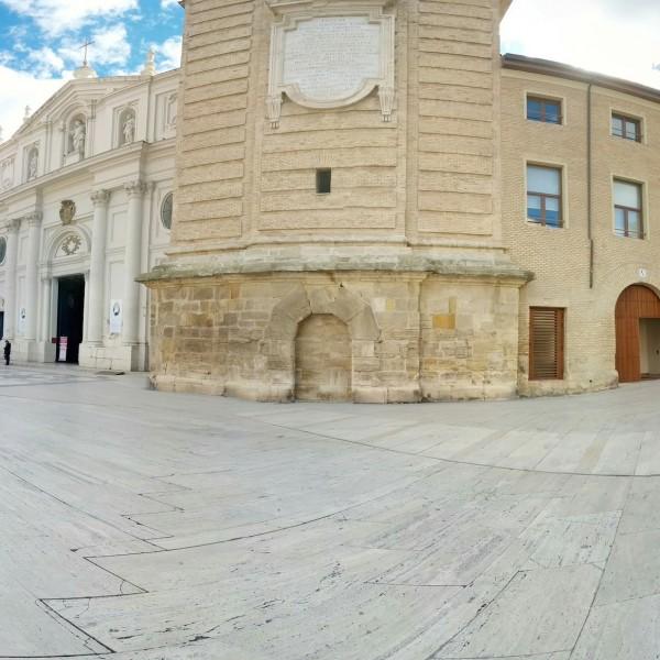 Plaza de la Seo