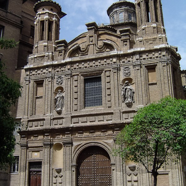 Plaza San Roque. Foto Turol Jones CC BY 2.0