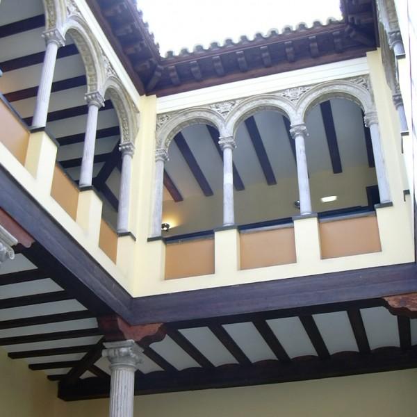Palacio de Montemuzo. Foto ecelan CC BY 2.5