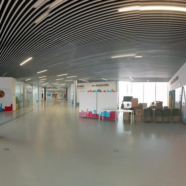 Open Urban Lab Etopia
