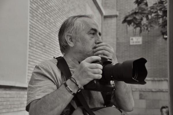 Julio Marín