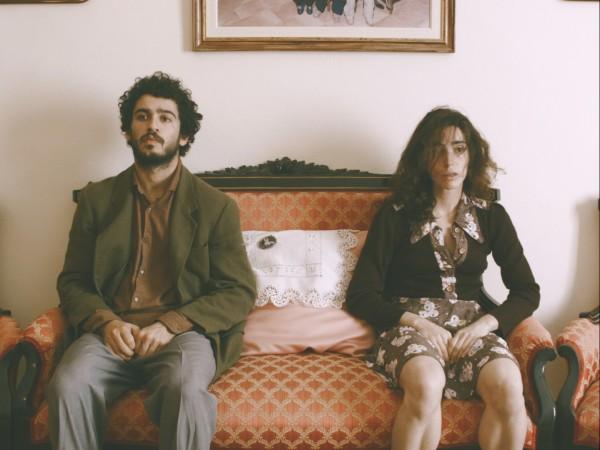Lali Aiguadé y Julian Sicard - De camino al otro - Fotografia Edu Pérez