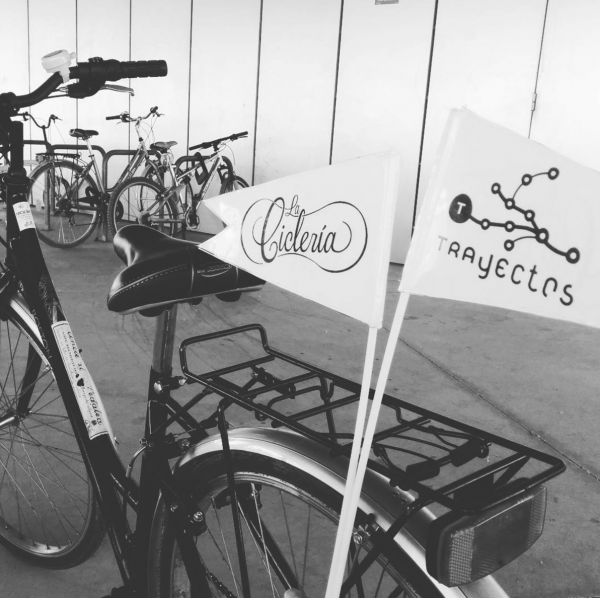T en bici