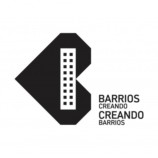 Barrios Creando BLANCO