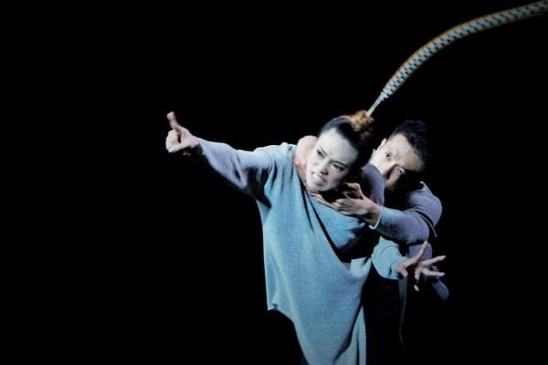 Hung Dance. Foto Hung Dance.