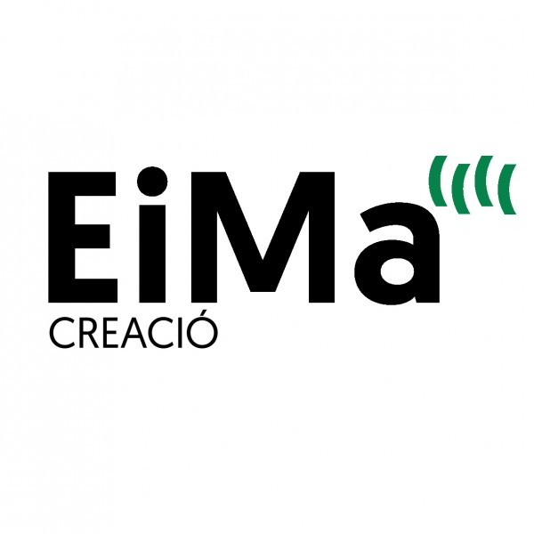 Moñekos EiMa-creacio-logo