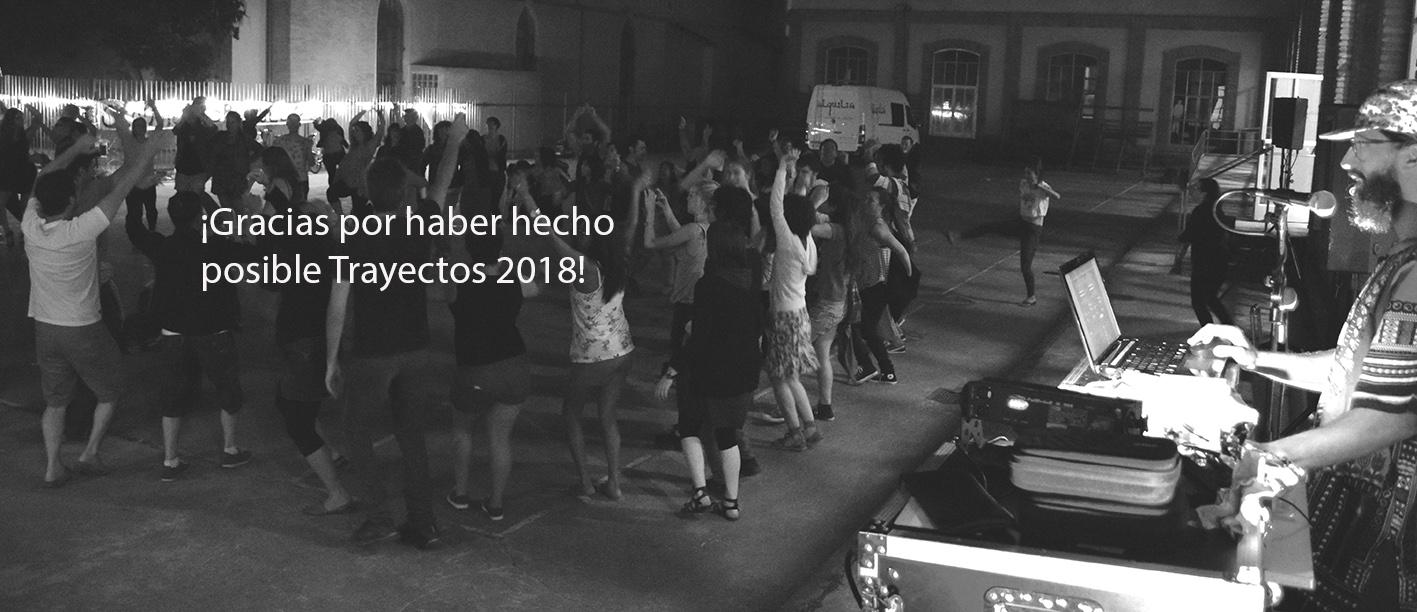 2018gracias