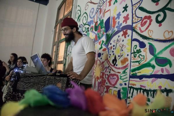 DJ Psico Milk